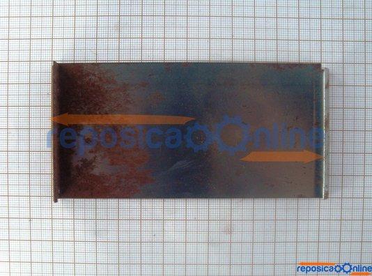 Placa P/ Lixadeira De Cinta Bosch Bosch - 1601098007
