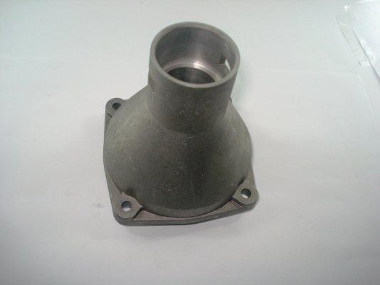 Acoplamento Do Tubo De Alumínio Para Roçadeira Supertork Rg743 / Rg743a35 - Rg743a35