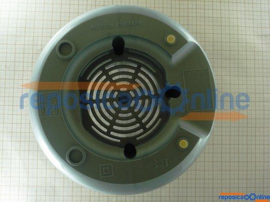 Base Prata Blender Para Liquidificador Le450fb2 Black&decker - N404096
