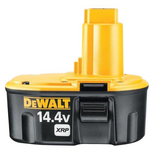 Bateria Dewalt 14,4v P/ Paraf 9091b Dewalt - Dw9091b(151947-16)