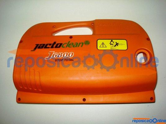 Carcaca Dianteira J6800 Stop Total Jacto Jacto - 098178