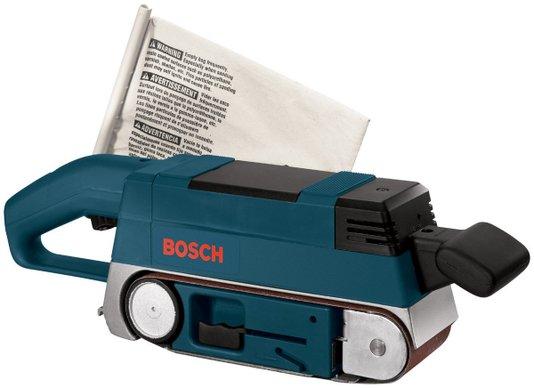 Lixadeira De Cinta Bosch Gbs 75 Ae - 0601274750