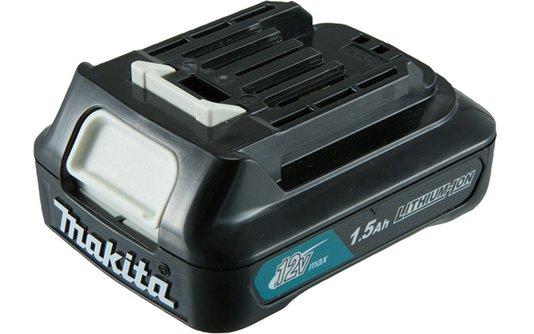 Bateria Makita 12v Max 1,5ah Ion Litio Bl1016 197413-5 - 197413-5