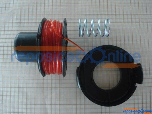 Fio De Nylon Repositor Gl400p Black&decker - A6053p