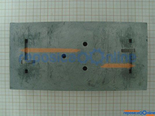 Aplicação Na Lix Oscilante 3254.0  Esta PÇ Émuito Antiga E Dificil De Sair/ Esta No Estoque Antigo - 1601038026