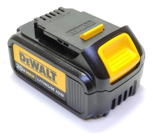 Bateria 20V 3,0Ah MAX Li-Ion Dewalt - N480416