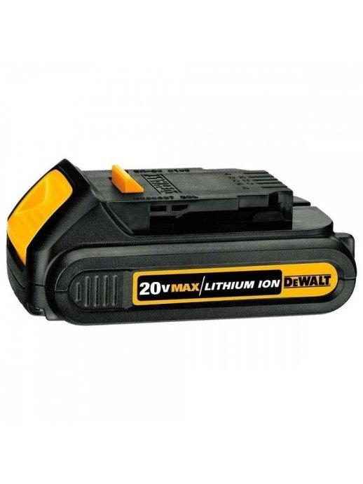 Bateria 20v 1,3ah Li-ion Dewalt - N580788