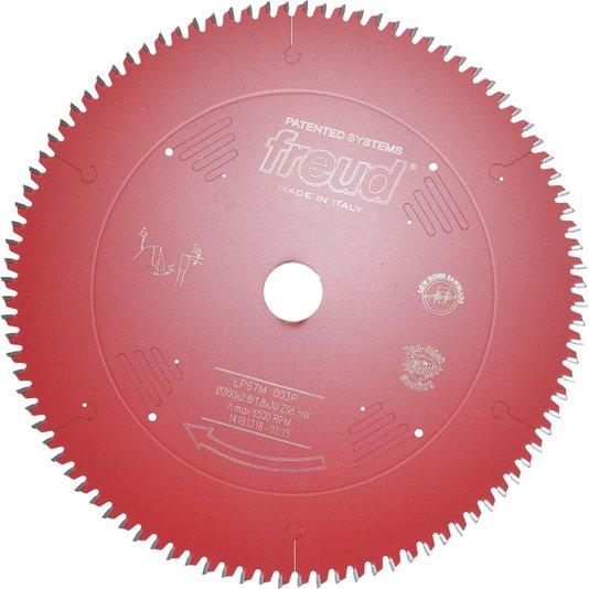 Disco de Serra Circular Freud 300 mm LP67M 003 - F03FS07263