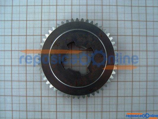Engrenagem P/ Furadeira 1182 Bosch - F000635394