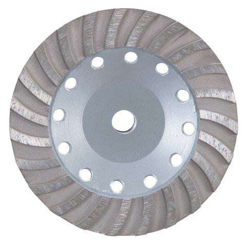 Rebolo Diamantado 125mm Makita - D-36843
