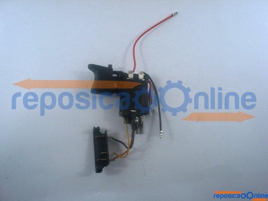 Interruptor - Black&decker  - N393697