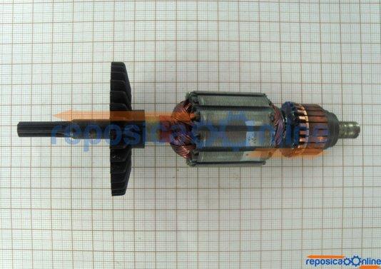 Induzido / Rotor 220V Bosch - Codigo Antigo 9618088163 Codigo Atual - 9618088163