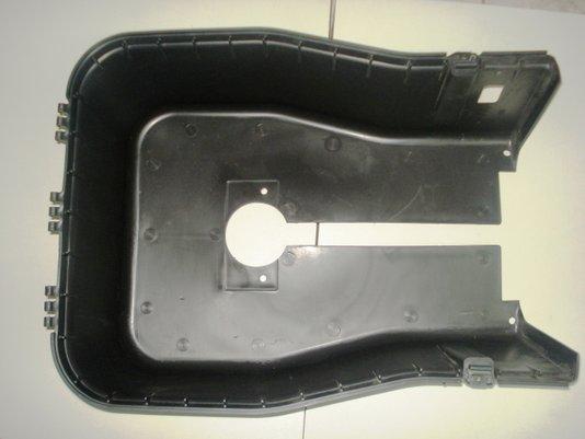 Caixa De Protecao Do Motor Betoneira Mb-265/320/400s - 00022633.2 - Garthen  - 00022633.2