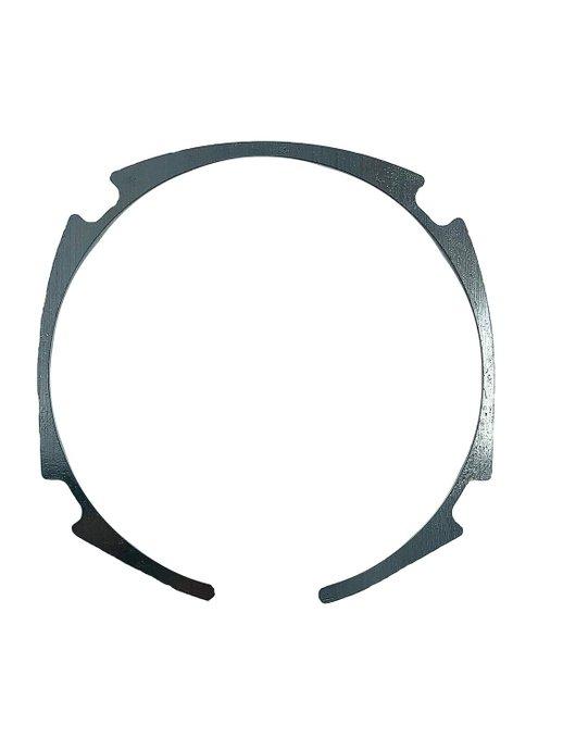 Calco Lixadeira 1323/1328/1351/1352/1353 Bosch - 1600190021