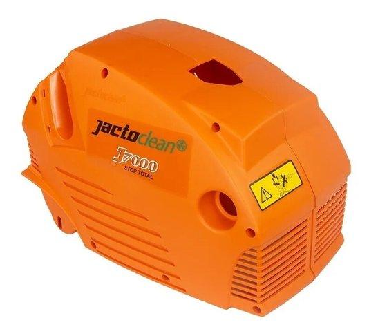 Conjunto Carenagem Direita E Esquerda Para Lavadora J7000 - 1255452 - Jacto - 1255452