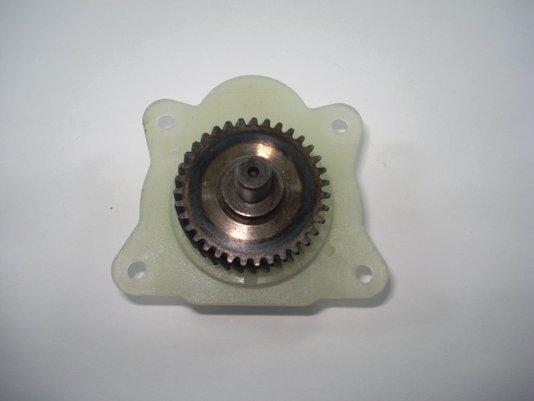 Conjunto Eixo Engrenagem - 90632264 - Black&decker  - 90632264