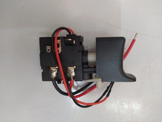 Conjunto Interruptor - 5170032-06 - Black&decker - 5170032-06