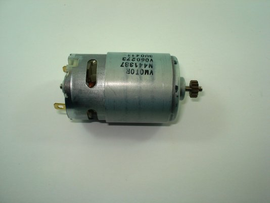Conjunto Motor - N457127 - Black&decker  - N457127