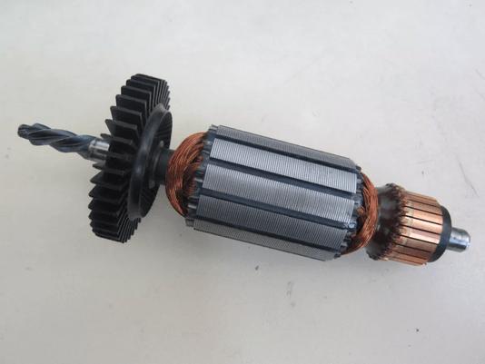 Conjunto Rotor 710w 220v Dwd 502 Sc - N484686 - Black&decker  - N484686