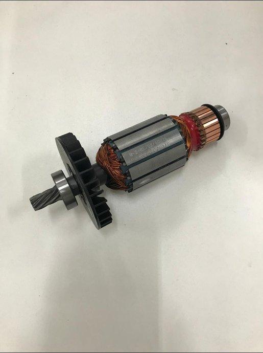 Conjunto Rotor C/rolamento 22 0v Dwe560 -  N083582s -  Black&decker  - N083582s
