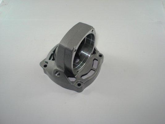 Conjunto Tampa Da Caixa De Engrenagem - 5140179-56 - Black&decker  - 5140179-56