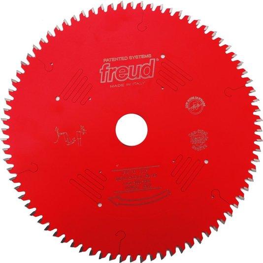 Disco de Serra Circular 250mm Freud LP67M 002 - F03FS07262