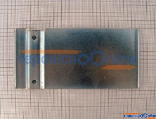 Placa P/ Lixadeira De Cinta Bosch - 1601098005