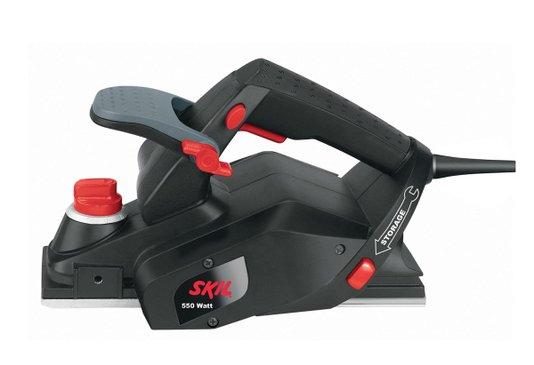 Plaina Elétrica 220V Skil 1555 - F0121555JA
