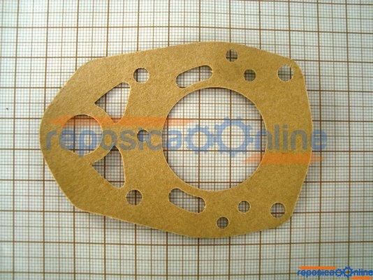 Placa P/ Chave De Impacto 0607450598 Bosch - 3609201127