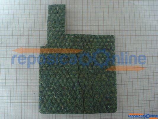 Filtro Intermediario Para Aspirador De Pó Las3000 Black&decker - N069606