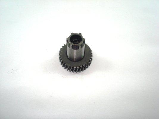 Engrenagem Cilindrica - 60039227 - Wesco  - 60039227
