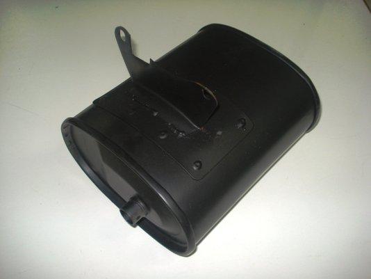 Escapamento Para Gerador Motomil Mg-5000 00009508.9  Aplicação:   Gerador à Gasolina Mg-5000 Motomil - 00009508.9