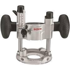 Base de Imersão Bosch TE 600 para Tupia GKF 600 - 060160A800