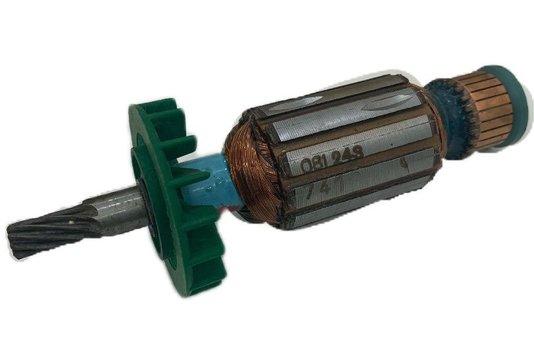 Induzido / Rotor 220v Para Aparador De Grama Bosch 3239.0 Excluido - 9618083443
