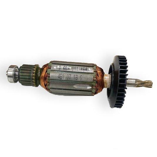 Induzido / Rotor 220v Para Furadeira Bosch 3388.5 - 2604011154