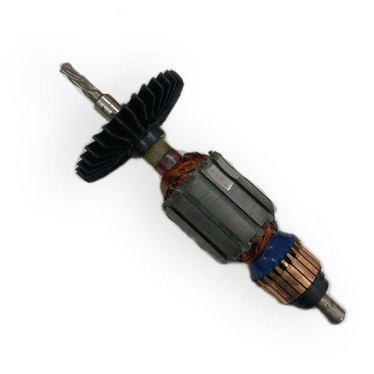 Induzido / Rotor Bosch Codigo Antigo 9618088162 Codigo Atual - 9618088162
