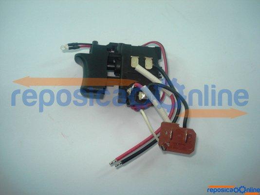 Interruptor - 50028999 - Worx  - 50028999