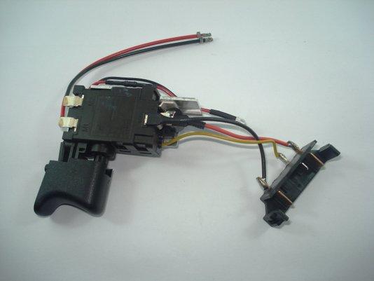 Interruptor - N534387 - Black&decker  - N534387