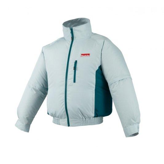 Jaqueta de Resfriamento a Bateria 18V Makita - DFJ201ZL