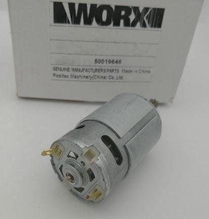 Kit Do Motor Do Martelete Wx382.3 - 50019646 - Worx  - 50019646
