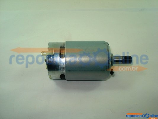 Kit Motor Wx390 - 50027484 - Worx  - 50027484