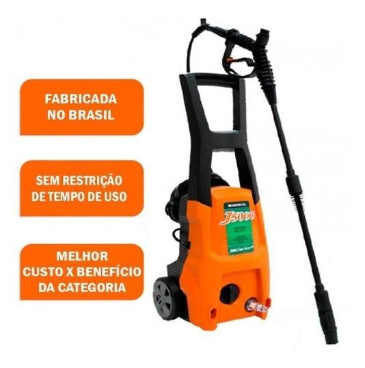 Lavadora J5000 220v 60.50hz - 1256895 - Jacto  - 1256895