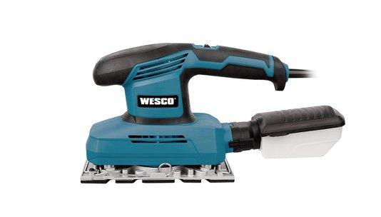 Lixadeira Oscilante 240w 220v Ws4168 Eletrica - Wesco - Ws4168