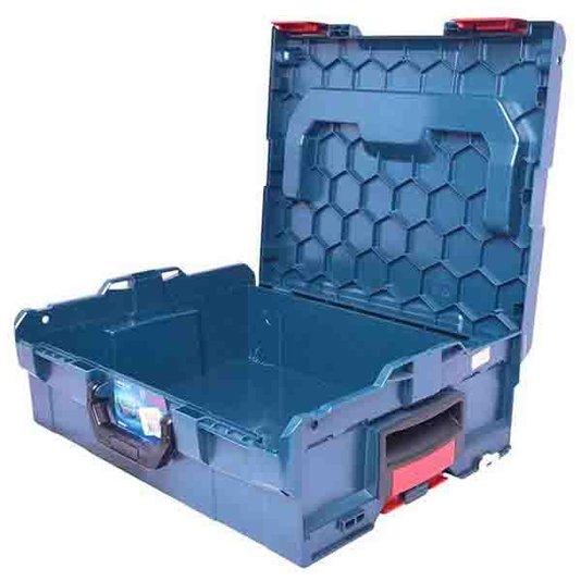 Maleta De Transporte L-boox 136 - 1600a012g0 - Bosch - 1600a012g0