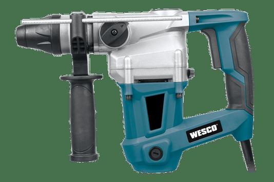 Martelete SDS-Plus 220V Wesco WS3161K - WS3161K