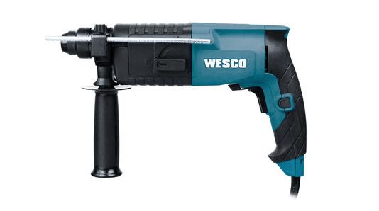 Martelete Sds-plus 220v 620w Wesco   - Ws3160k