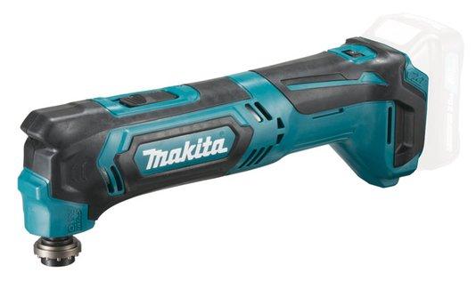 Multicortadora Oscilante 12v Makita    - Tm30dzkx1