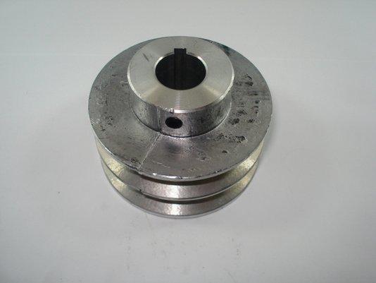 Polia Al. 75 A2 C.a F.19,00mm Ch 3/16(sc / Sca /scap - 00004713.6 - Garthen  - 00004713.6