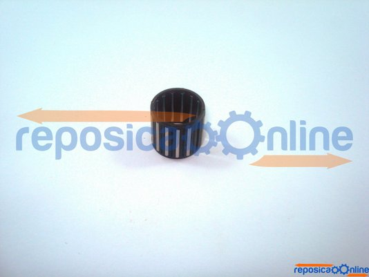 Rolamento De Agulha Do Ws3140k/u - 60033865 - Wesco  - 60033865