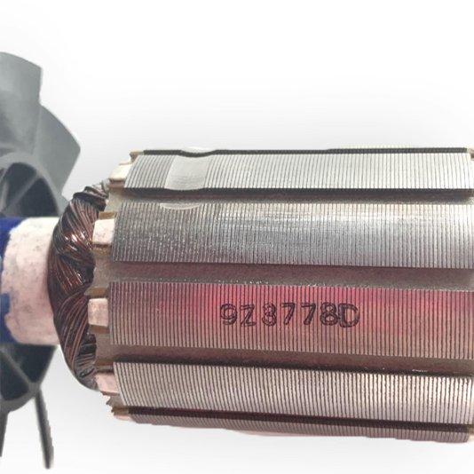 Rotor 220v N.31 Mlp 710h  - Menegotti  - 29113138
